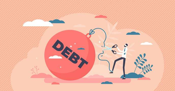 Our Debt Relief Process