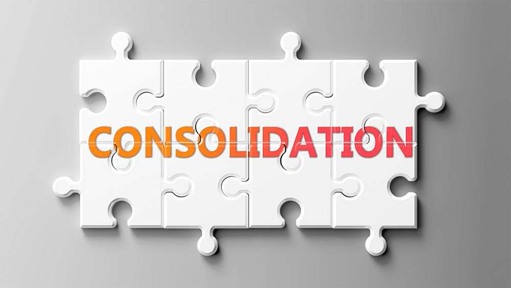 What Is Payday Loan Consolidation?