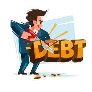 personal loan debt relief